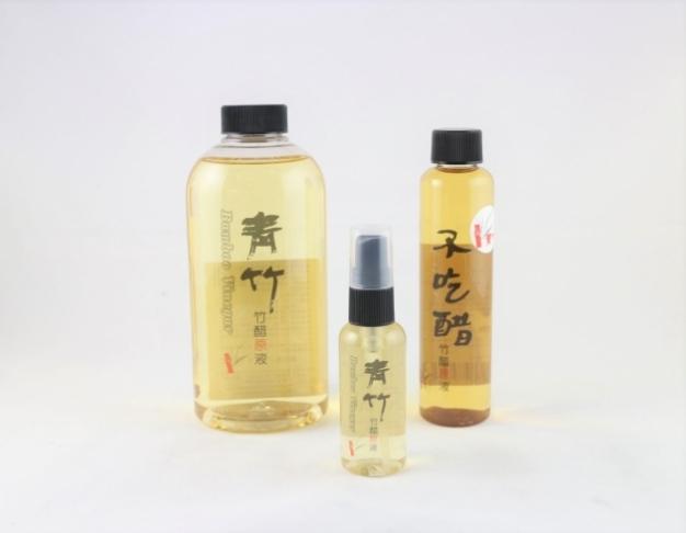 青竹竹醋原液 1