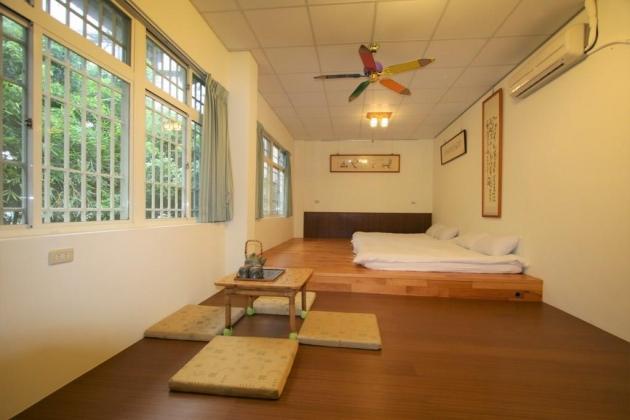 日式六人房 2