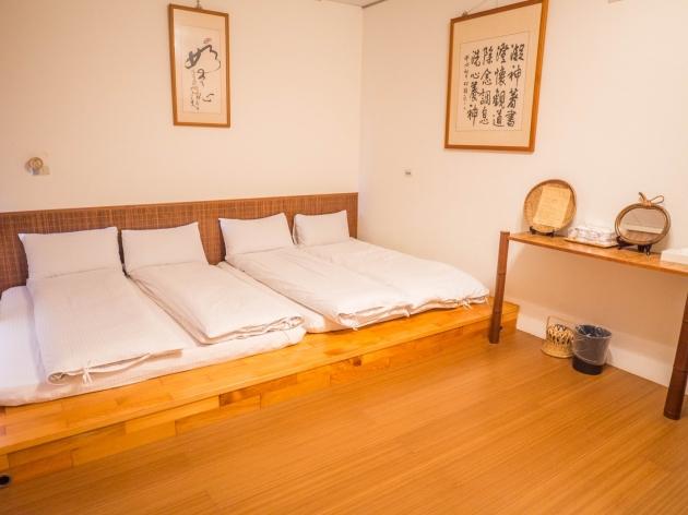 日式四人房 4