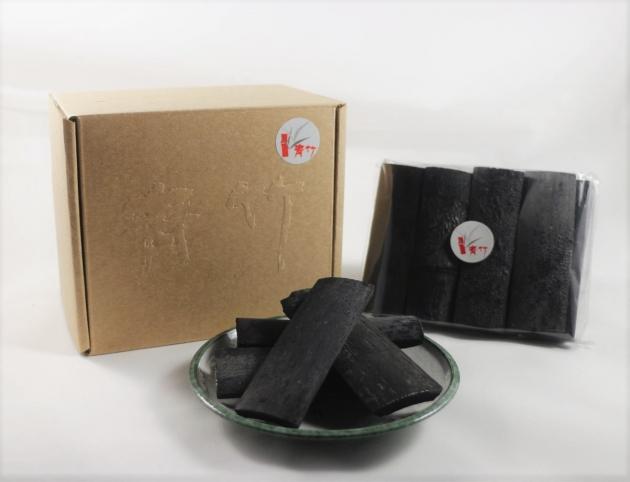 青竹盒裝竹炭片 3