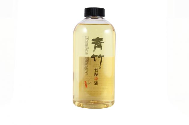 青竹竹醋原液 2
