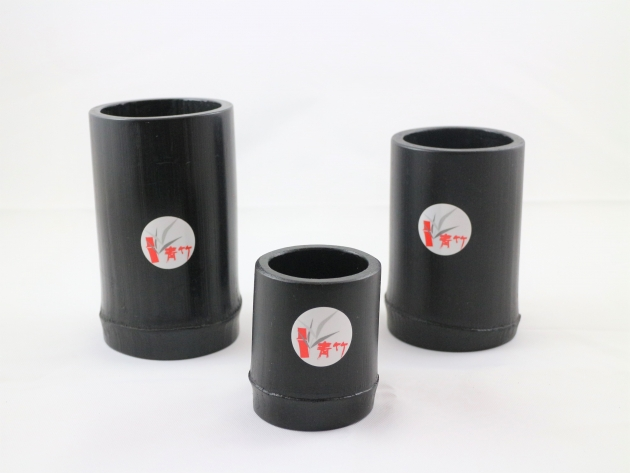 青竹竹炭杯 1